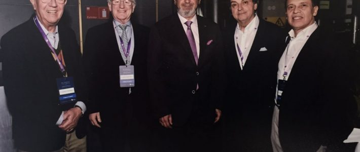 Dr. Kauak participa en XV Congreso Internacional de Cirugía Plástica